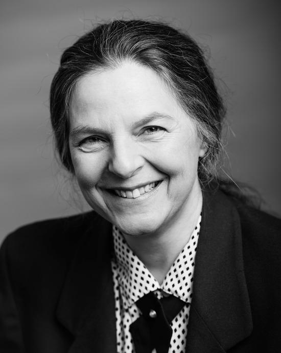 Anne-Marie Mizel