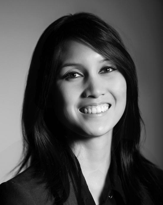 Christina Tantoy